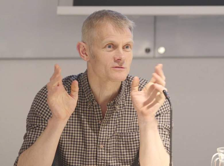 Professor Kevin Anderson